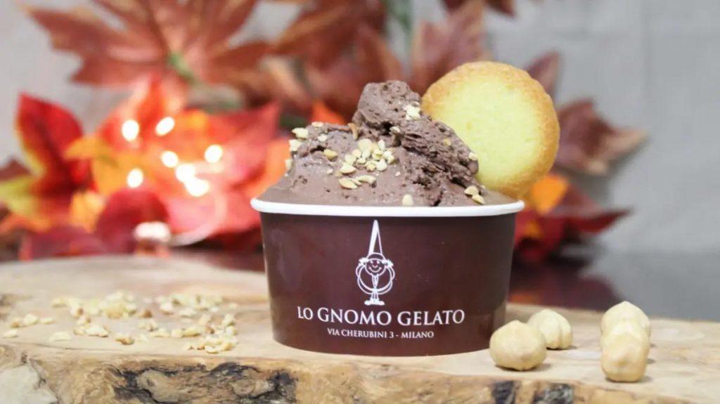 lo gnomo gelato migliore gelateria milano