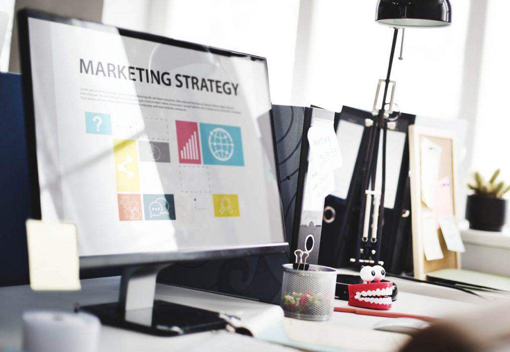 marketing strategia