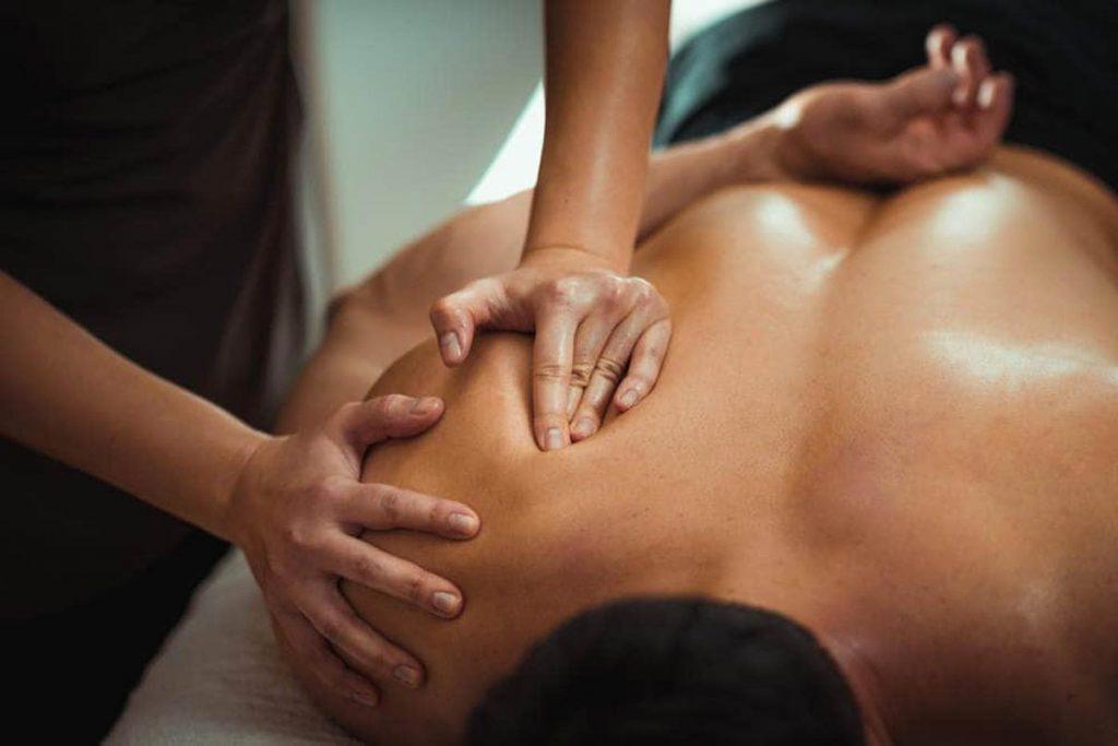 massaggio efficace